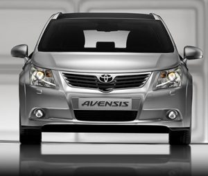 Ремонт Toyota Avensis