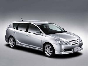 Ремонт и обслуживание Toyota Caldina