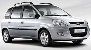 Ремонт и обслуживание Hyundai Matrix