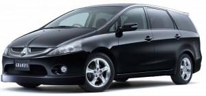 Ремонт Mitsubishi Grandis