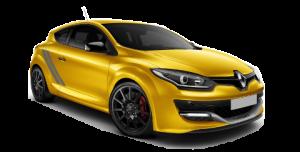 Ремонт и обслуживание Renault Megane