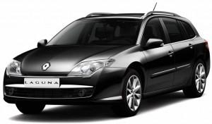 Ремонт и обслуживании Renault Laguna