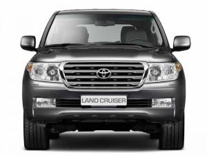 Ремонт и техническое обслуживание Toyota Land Cruiser