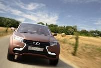 АатоВАЗ планирует, что новый кроссовер Lada XRAY получит три звезды на краш-тесте Euro NCAP