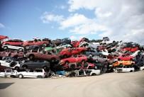 В Минпромторге было предложено продлить программу утилизации автомобилей
