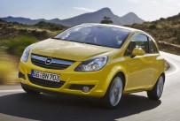 Продажа новых моделей Opel в России отменена