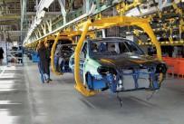 Выпуск машин General Motors в Калининграде прекращен