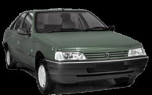 Ремонт Peugeot 405
