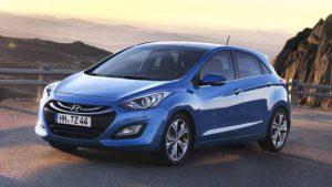 Ремонт и обслуживание Hyundai I30