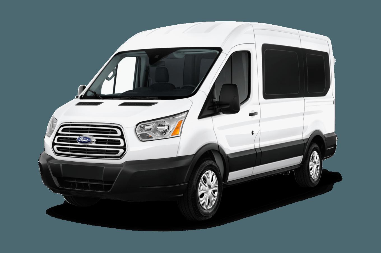 Форд Транзит – Небезопасные ремни