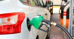 Цены на топливо вырастут