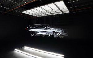 Toyota Highlander нового поколения