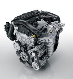 Двигатель Пежо Партнер
