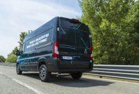 Новый фургон Fiat Ducato Electric появится в продаже в 2020 году