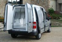 Carcade представляет новые условия лизинга ford transit