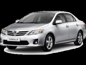 Обслуживание Toyota Camry